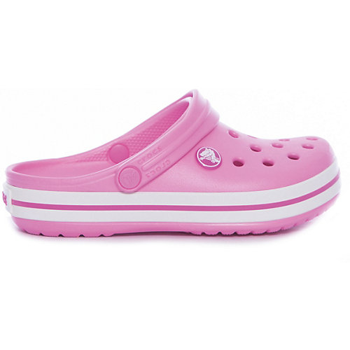 Сабо CROCS Crocband™ Clog - розовый от crocs