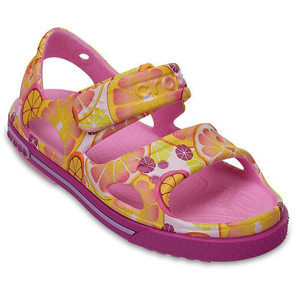 670074139 Сандалии для девочки Kids' Crocband II CROCS (5416582) купить за ...