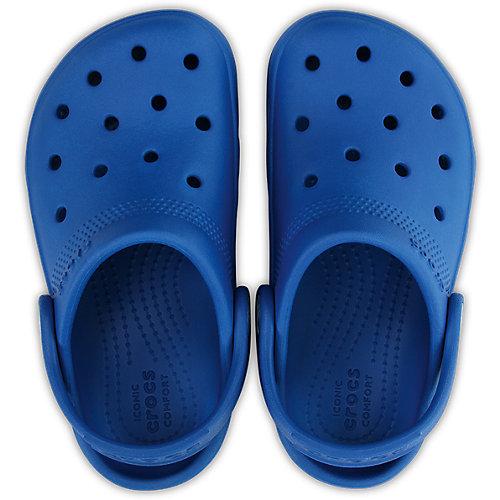 Сабо CROCS Classic Clog - синий от crocs
