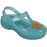 Сандалии CROCS Isabella Novelty Sandals
