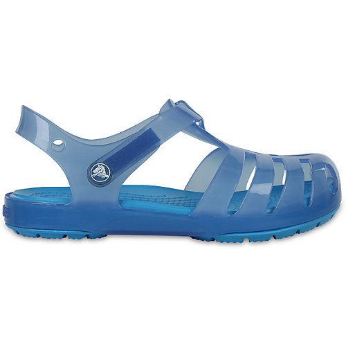 Сандалии CROCS Isabella Novelty Sandals - синий от crocs