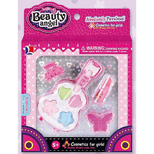 """Детская декоративная косметика Beauty Angel """"Гитара"""" от Beauty Angel"""