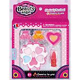 """Игровой мини-набор """"Цветок и сердце"""", Beauty Angel"""