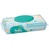 Салфетки детские влажные Pampers  Baby Fresh Clean, 64 шт., Pampers