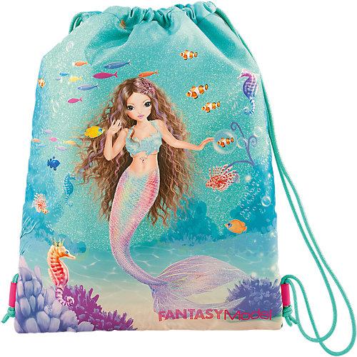 Depesche Fantasy Model Sportbeutel, Mermaid Sale Angebote Neu-Seeland