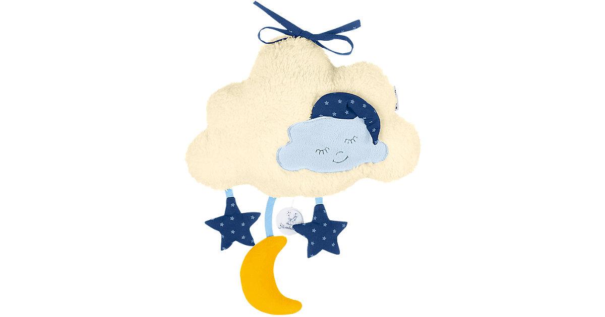 Spieluhr Wolke, 26x24 cm | Kinderzimmer > Spielzeuge | Sterntaler