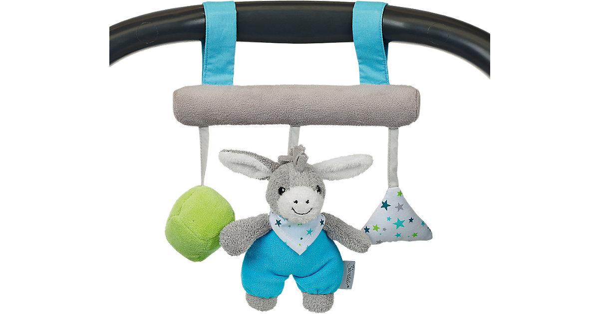 Spielzeug z. Aufhängen Esel Erik