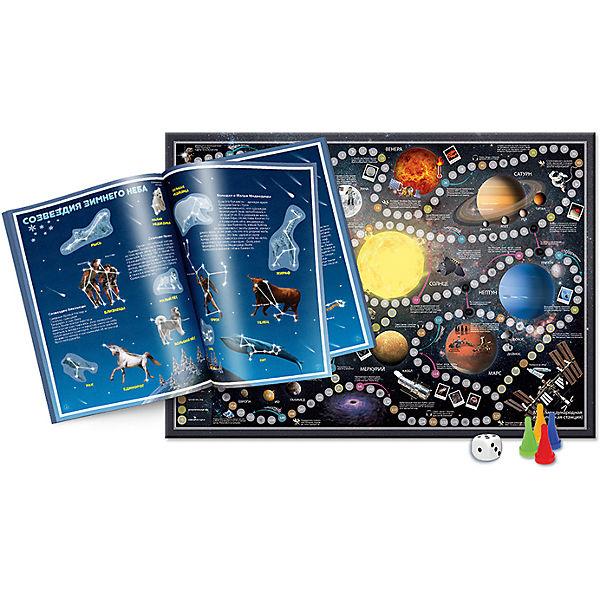 """Подарок №6 """"Солнечная система"""" (2 предмета)"""