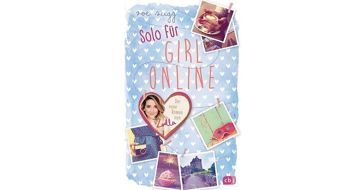 Solo Girl Online Kinder