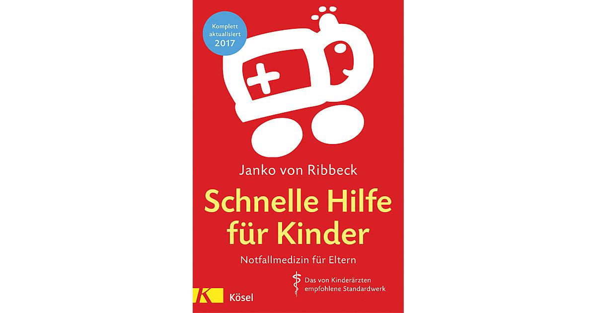 Schnelle Hilfe Kinder - Notfallmedizin Eltern K...