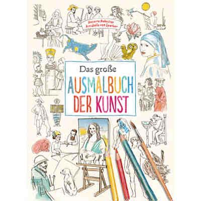Prestel Verlag Malbücher günstig kaufen   myToys