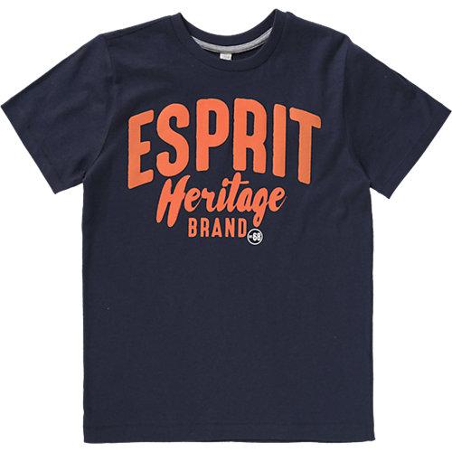 Guhrow Angebote ESPRIT T-Shirt Gr. 128/134 Jungen Kinder