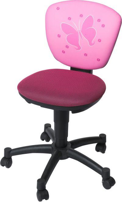 Bürostuhl Kinderstuhl drehstuhl kiddi topstar mytoys