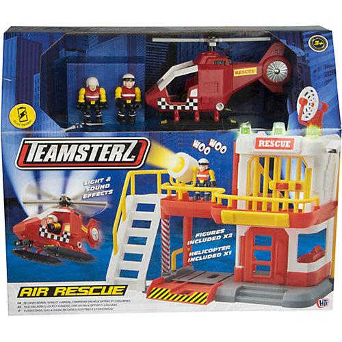 Воздушные спасатели, Teamsterz от HTI