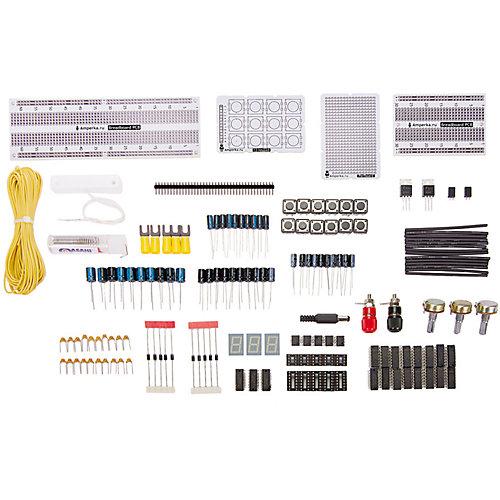 Электроника для начинающих (часть 2), Амперка от Амперка