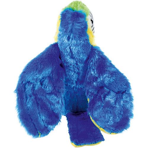 Мягкая игрушка Wild republic CuddleKins Сине-жёлтый ара, 33 см от Wild Republic