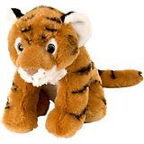 Мягкая игрушка Wild Republic Тигренок, 24 см