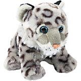 Мягкая игрушка Wild republic CuddleKins Снежный барс, 27 см