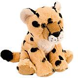 Мягкая игрушка Wild Republic Детеныш гепарда, 24 см