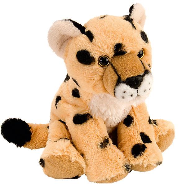 Cuddlekins Mini Baby Gepard 20cm, Wild Republic