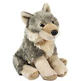 Мягкая игрушка Wild republic CuddleKins Волк, 24 см