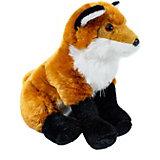 Мягкая игрушка Wild republic CuddleKins Лиса, 38 см