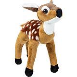 Мягкая игрушка Wild republic CuddleKins Оленёнок, 24 см