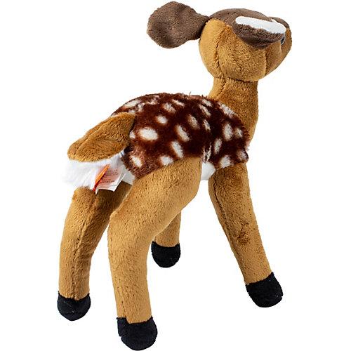 Мягкая игрушка Wild republic CuddleKins Оленёнок, 24 см от Wild Republic