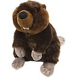 Мягкая игрушка Wild Republic Бобер, 24 см