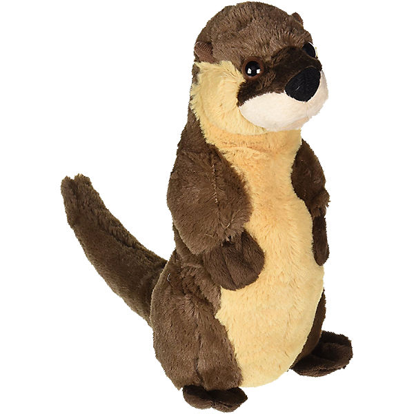 Cuddlekins Mini Fluss Otter 20cm, Wild Republic