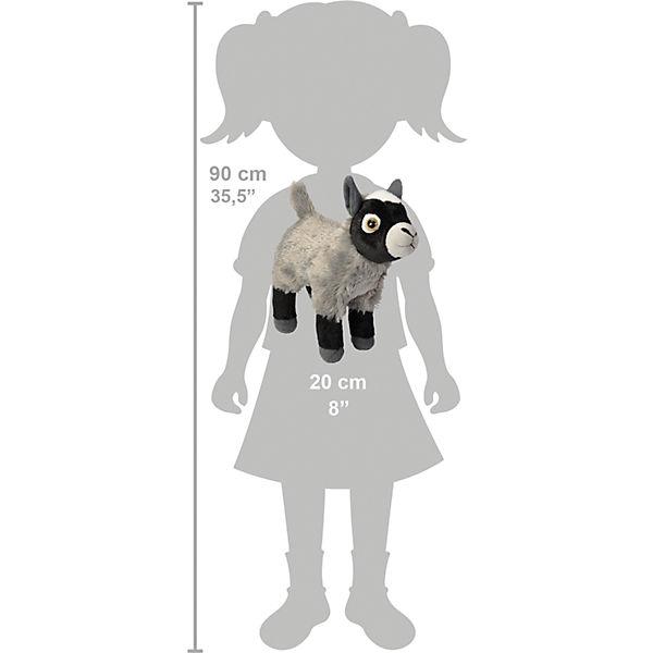 Cuddlekins Mini Ziege 20cm, Wild Republic vh3v63