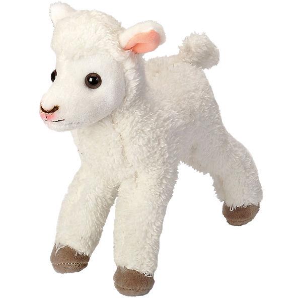Cuddlekins Mini Lamm 20cm, Wild Republic