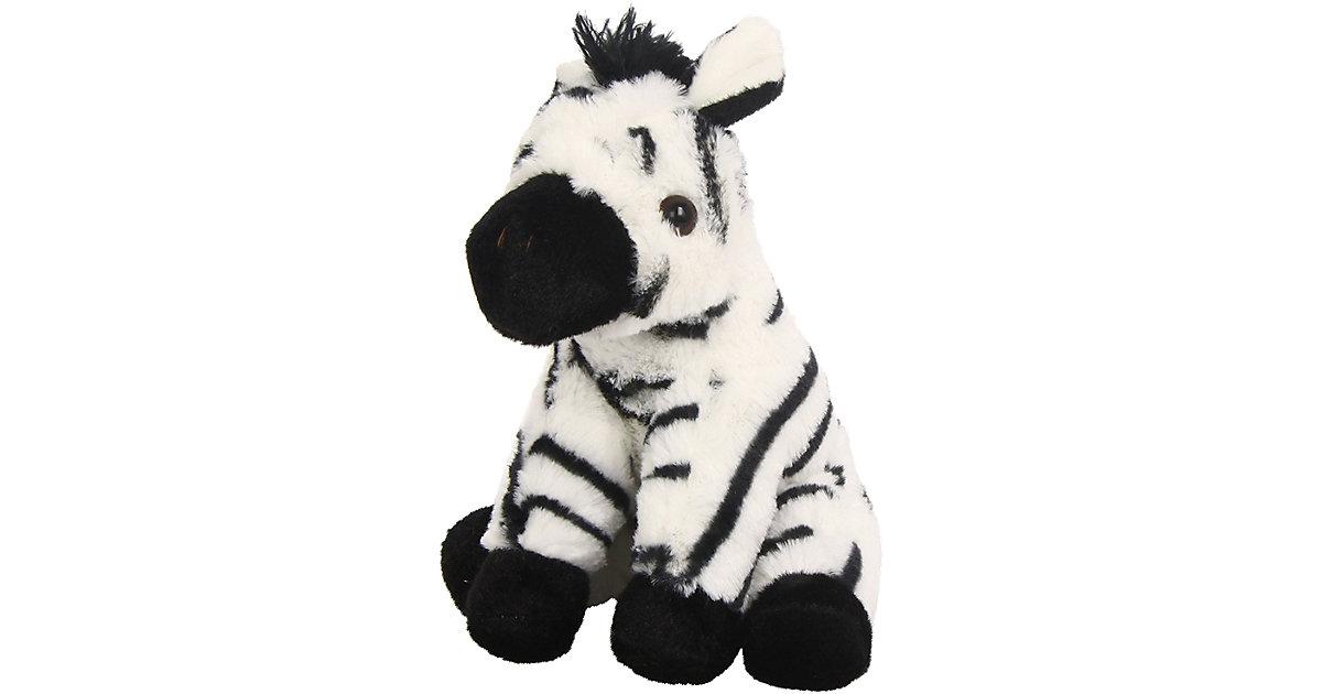 Cuddlekins Mini Baby Zebra 20cm