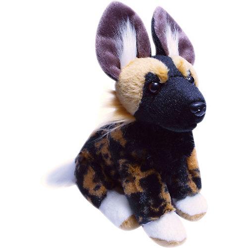 Мягкая игрушка Wild Republic Гиеновидная Собака, 24 см от Wild Republic