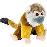 Мягкая игрушка Wild republic CuddleKins Беличья обезьянка, 38 см