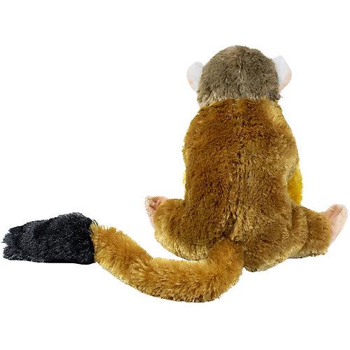 Мягкая игрушка Wild republic CuddleKins Беличья обезьянка, 38 см от Wild Republic