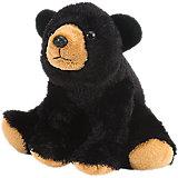 Мягкая игрушка Wild Republic Медведь, 17 см