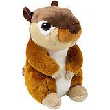 Мягкая игрушка Wild republic CuddleKins Бурундук, 22 см