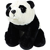 Мягкая игрушка Wild Republic Детеныш панды, 19 см