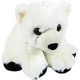Мягкая игрушка Wild republic CuddleKins Полярный мишка, 19 см