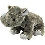 Мягкая игрушка Wild republic CuddleKins Детёныш носорога, 33 см