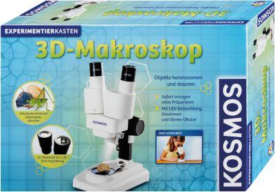 3d makroskop kosmos mytoys