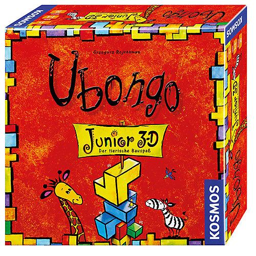 Kosmos Ubongo Junior 3-D Sale Angebote Pappenheim