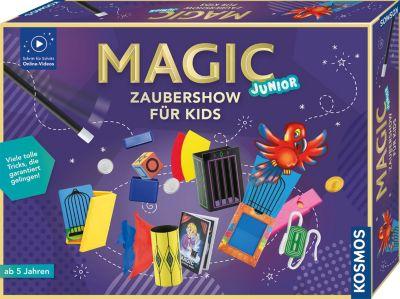 Kosmos Magic Zauberhut Trick- & Zauberartikel 680282 günstig kaufen