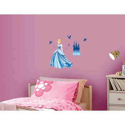 wandsticker wandtattoos f r das kinderzimmer g nstig online kaufen mytoys. Black Bedroom Furniture Sets. Home Design Ideas