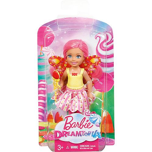 Маленькая фея-челси, Barbie от Mattel