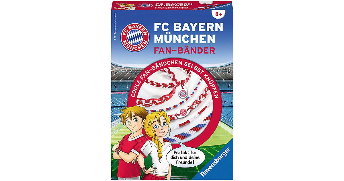 FC Bayern München Freundschaftsbänder