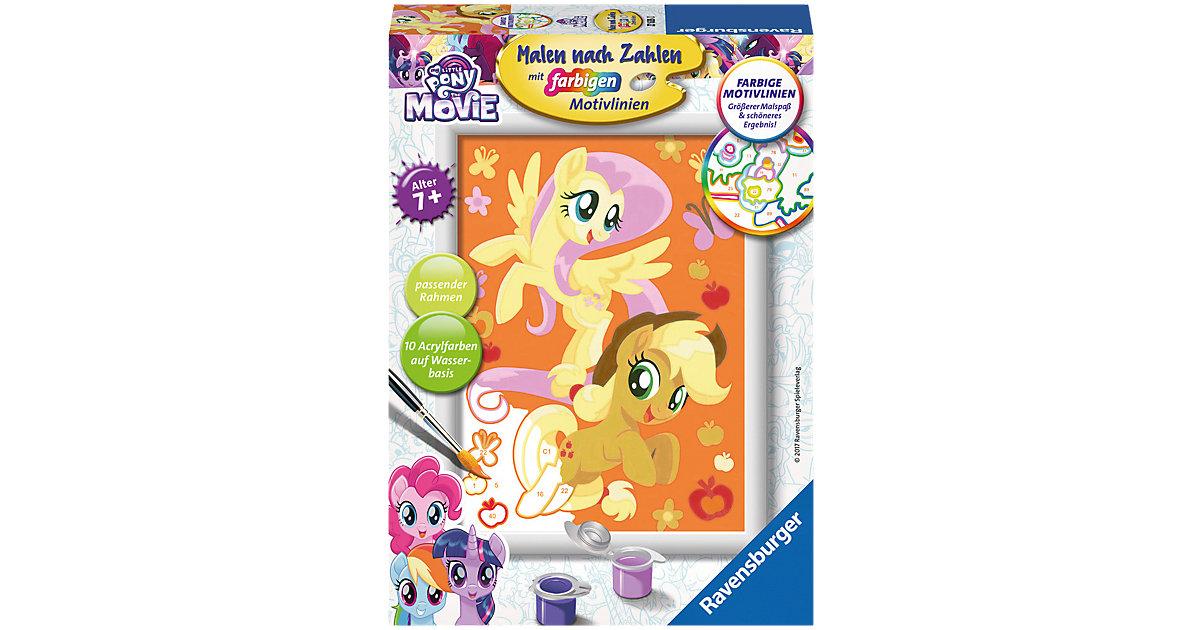 My little Pony: Freundschaft und Abent