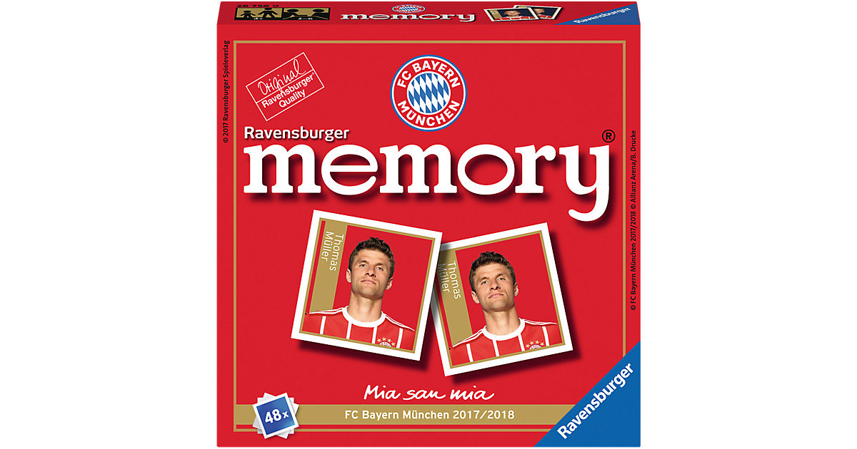 FC Bayern München memory®