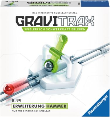 KATAPULT Kugelbahnsystem RAVENSBURGER GRAVITRAX Konstruktionsspielzeug